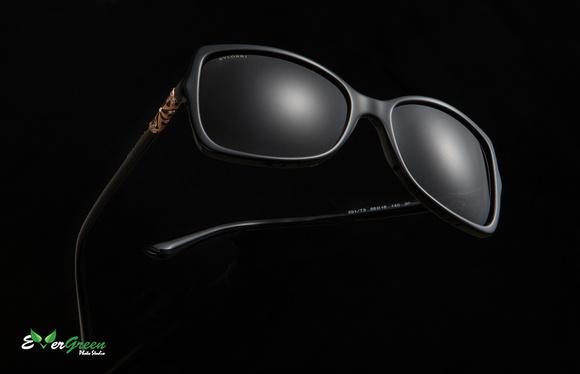 Bvlgari woman's sunglasses