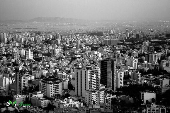 Baam E Tehran